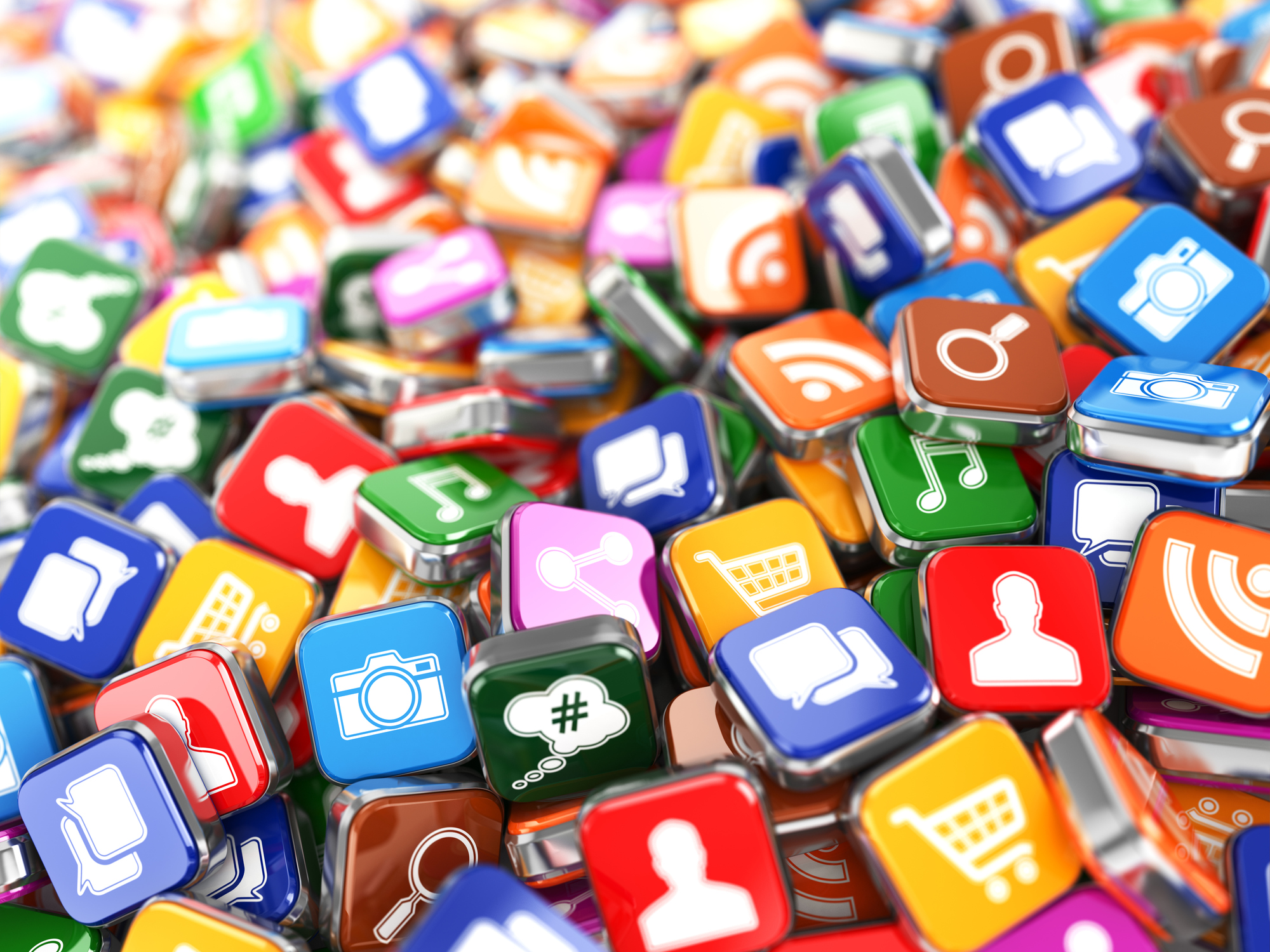 social media marketing packages UK