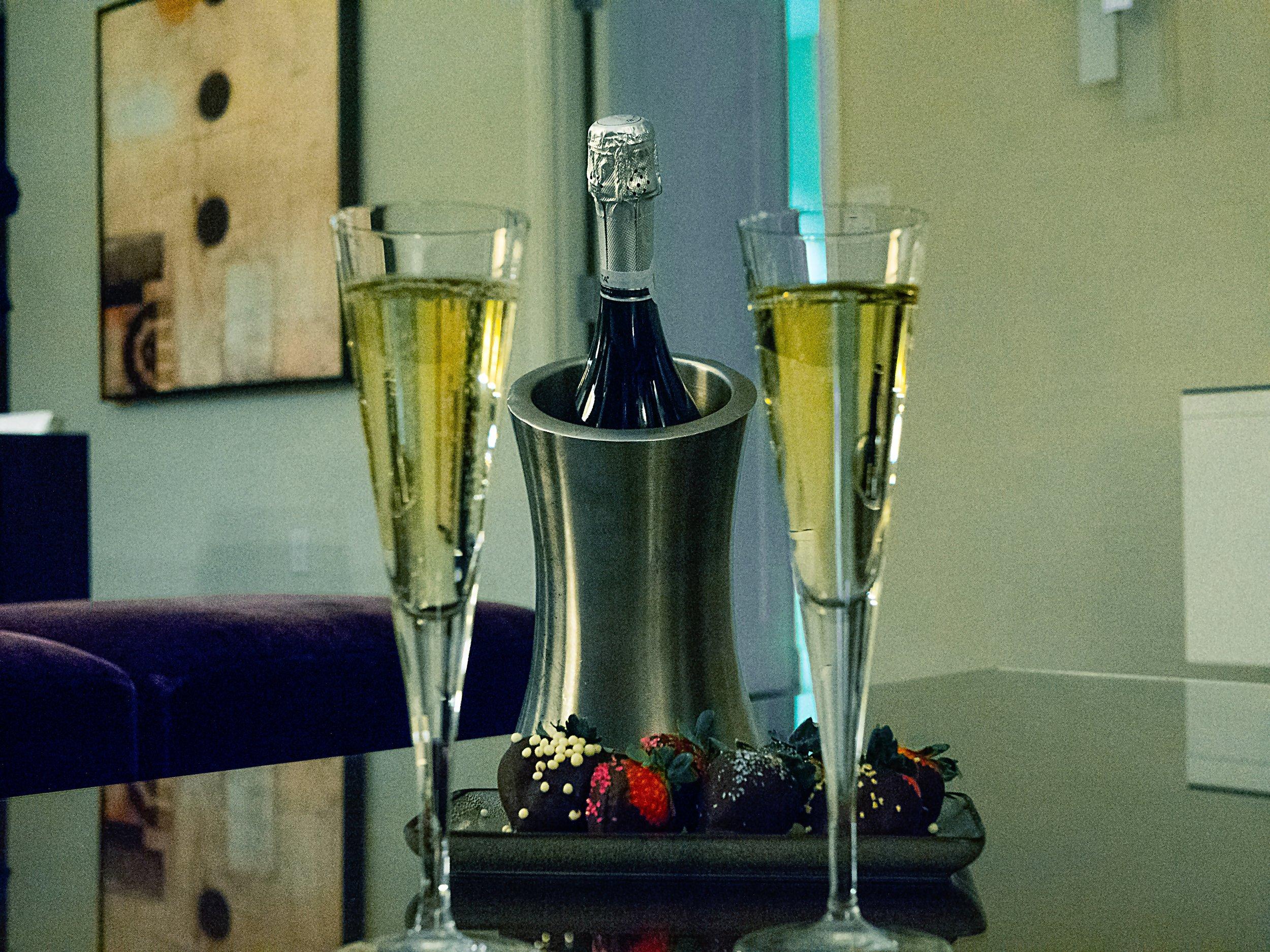 Loews Atlanta Hotel: Welcome Gift - Atlanta, United States