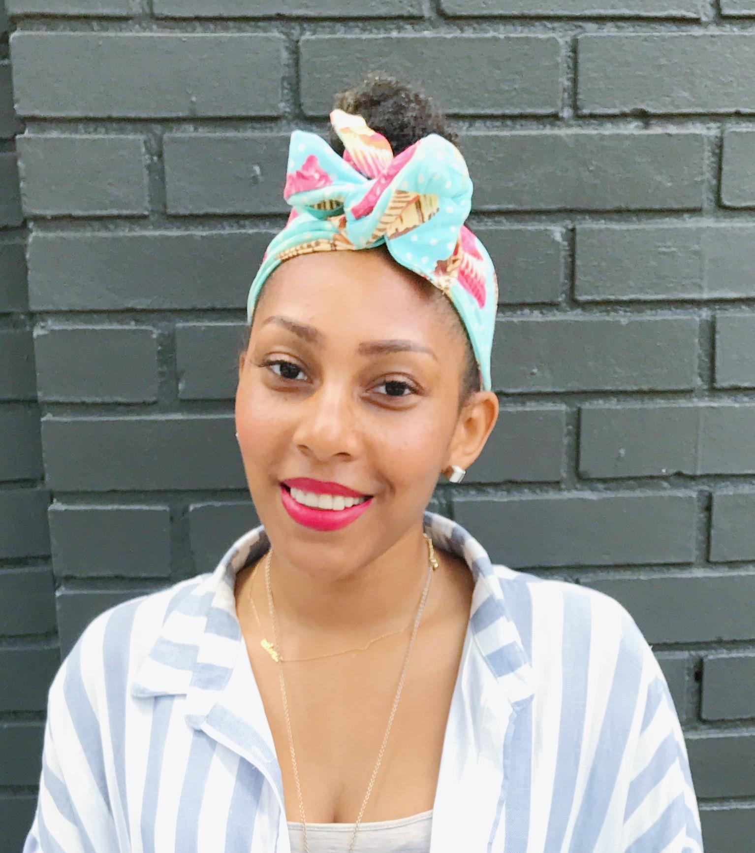 Bianca Monique - Creative Director, Forever Eye Love Atlanta