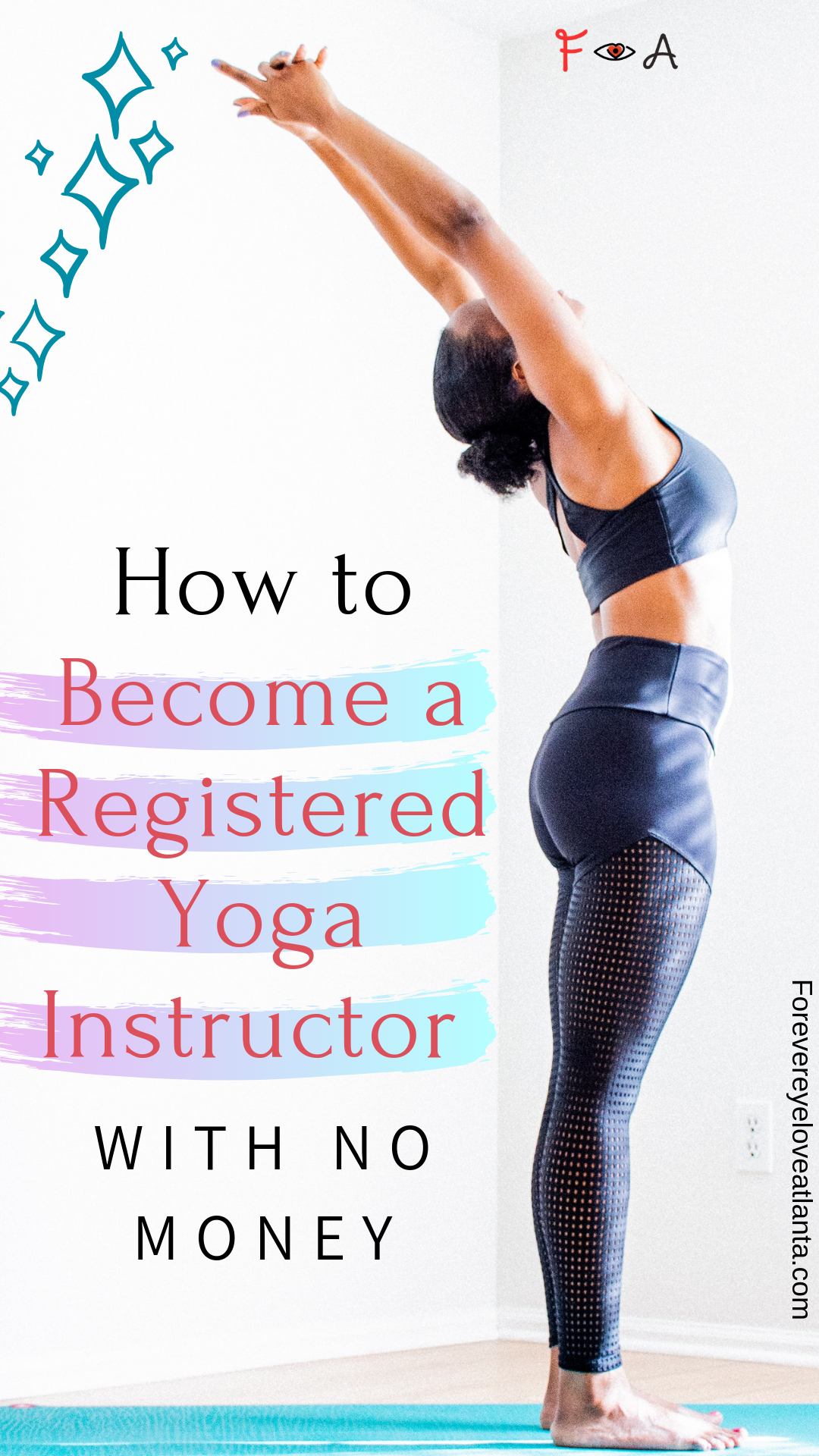 How to become a yoga instructor with no money #yogainstructortraining #yogateachertraining #yogaposes