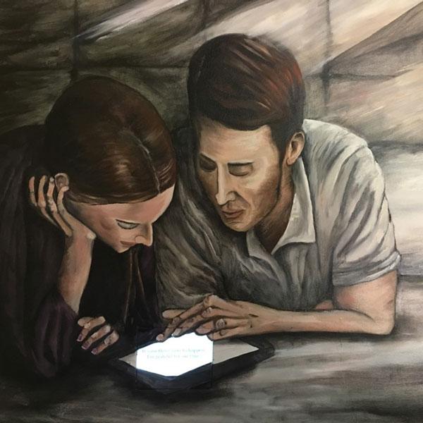 iPad Lovers