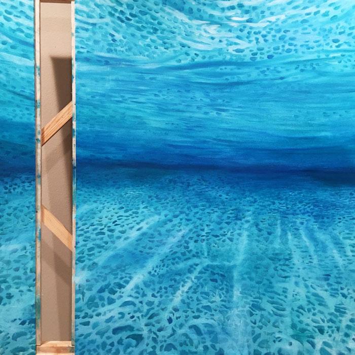 Ocean of Abundance - Strip of Life (2016)
