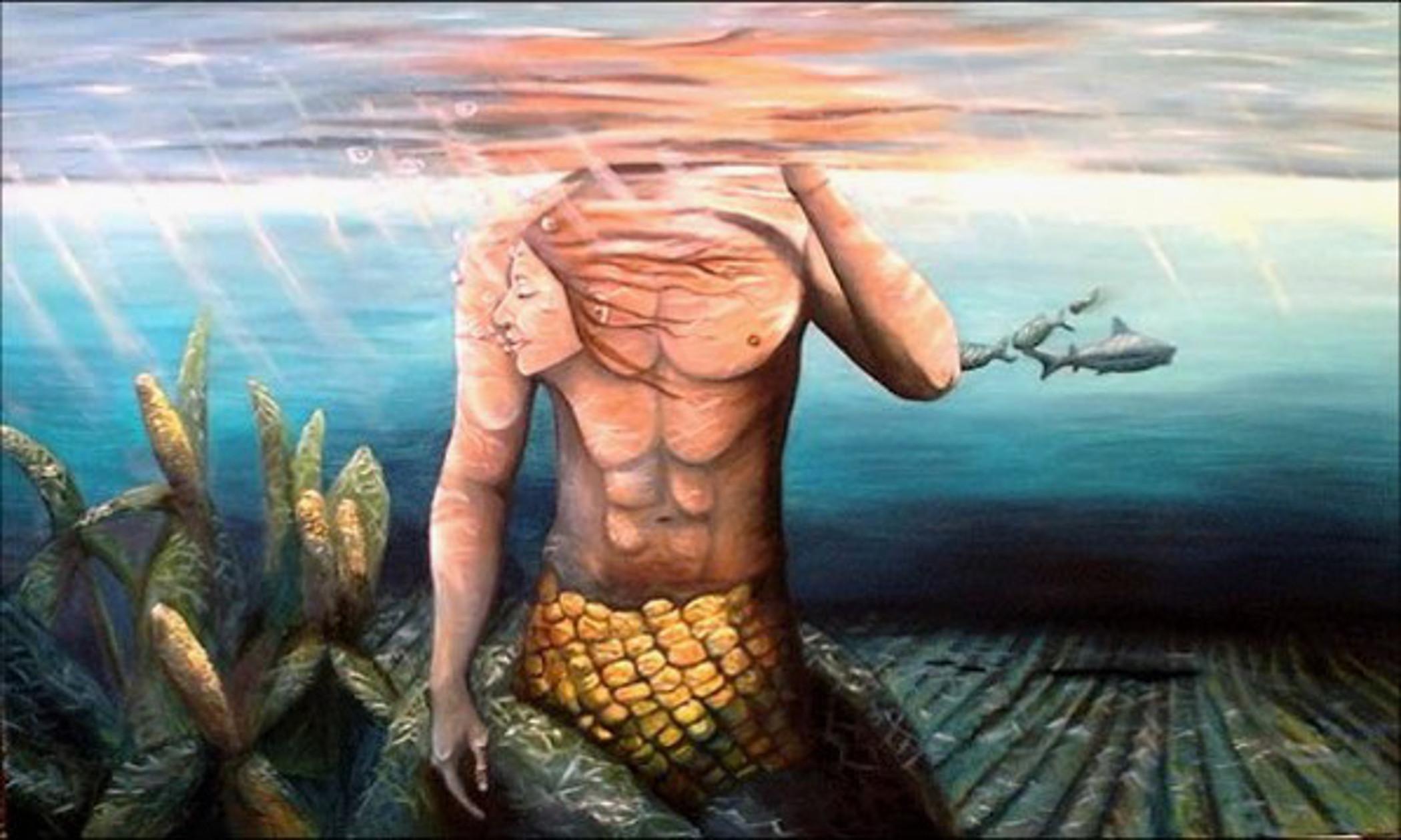 Corn Husker