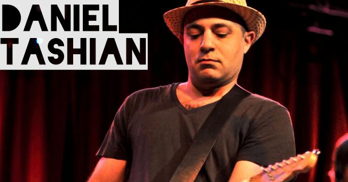 Daniel Tashian