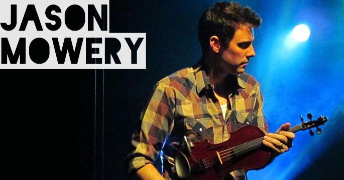 Jason Mowery