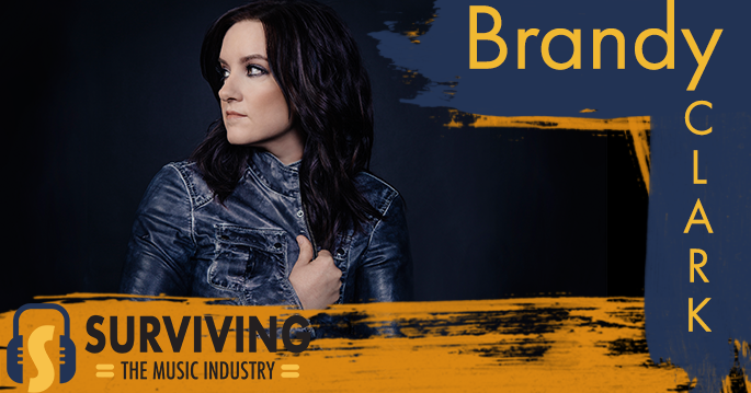 Episode 5: Brandy Clark - Artist & Songwriter