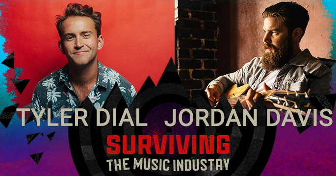Episode 131: Jordan Davis and Tyler Dial - Artists and Songwriters