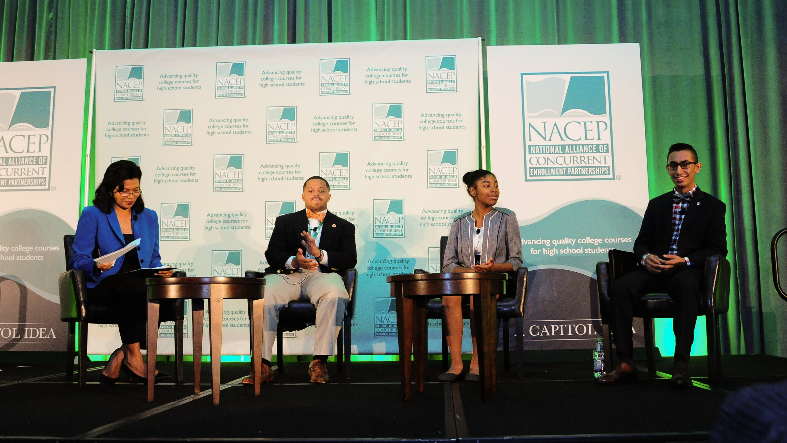 NACEP 2017 Conference