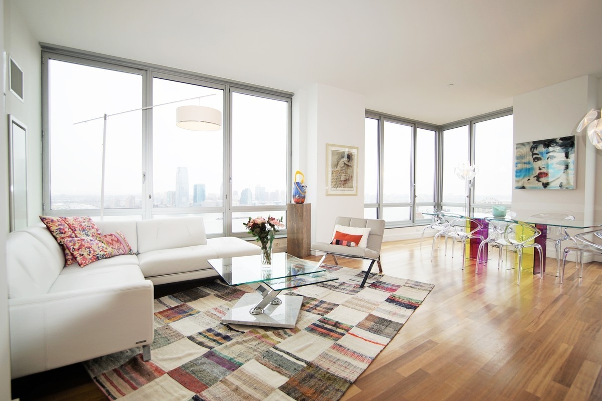 Sold!  Listing 30 West st ph3a - battery park city - $3,190,000