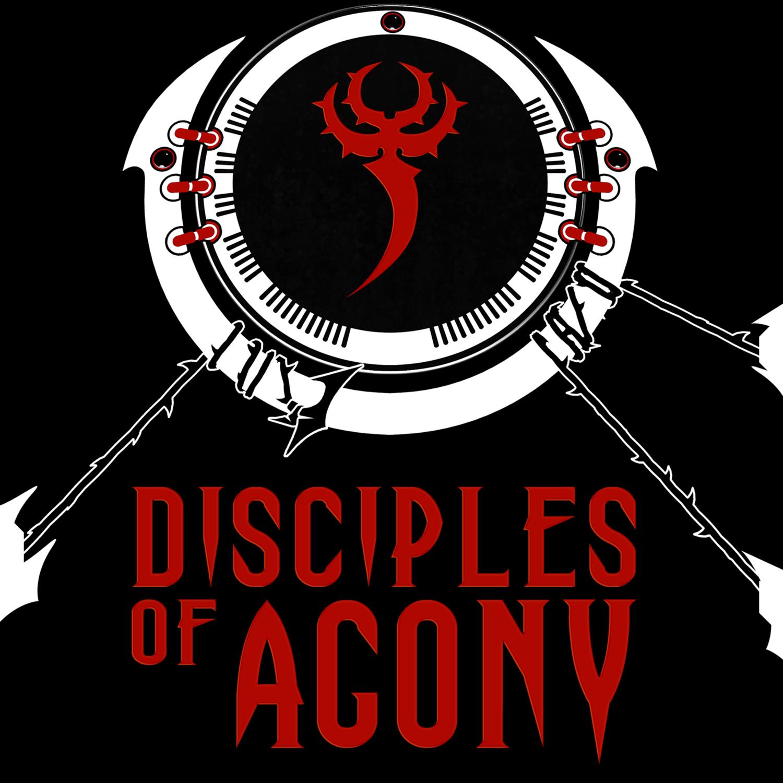 Disciples of Agony Episode 20: Stone Boys Got Some New Toys