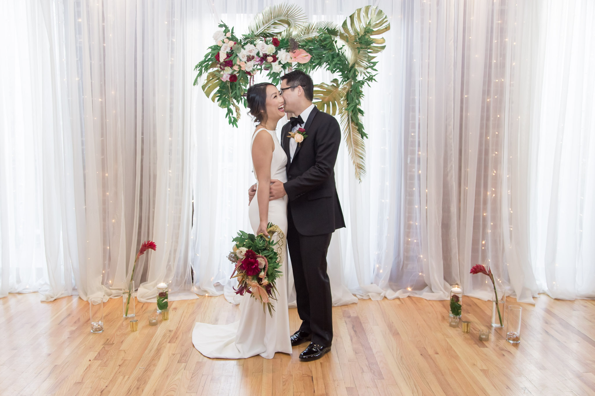 Brooklyn Wedding, Melindanita Photography
