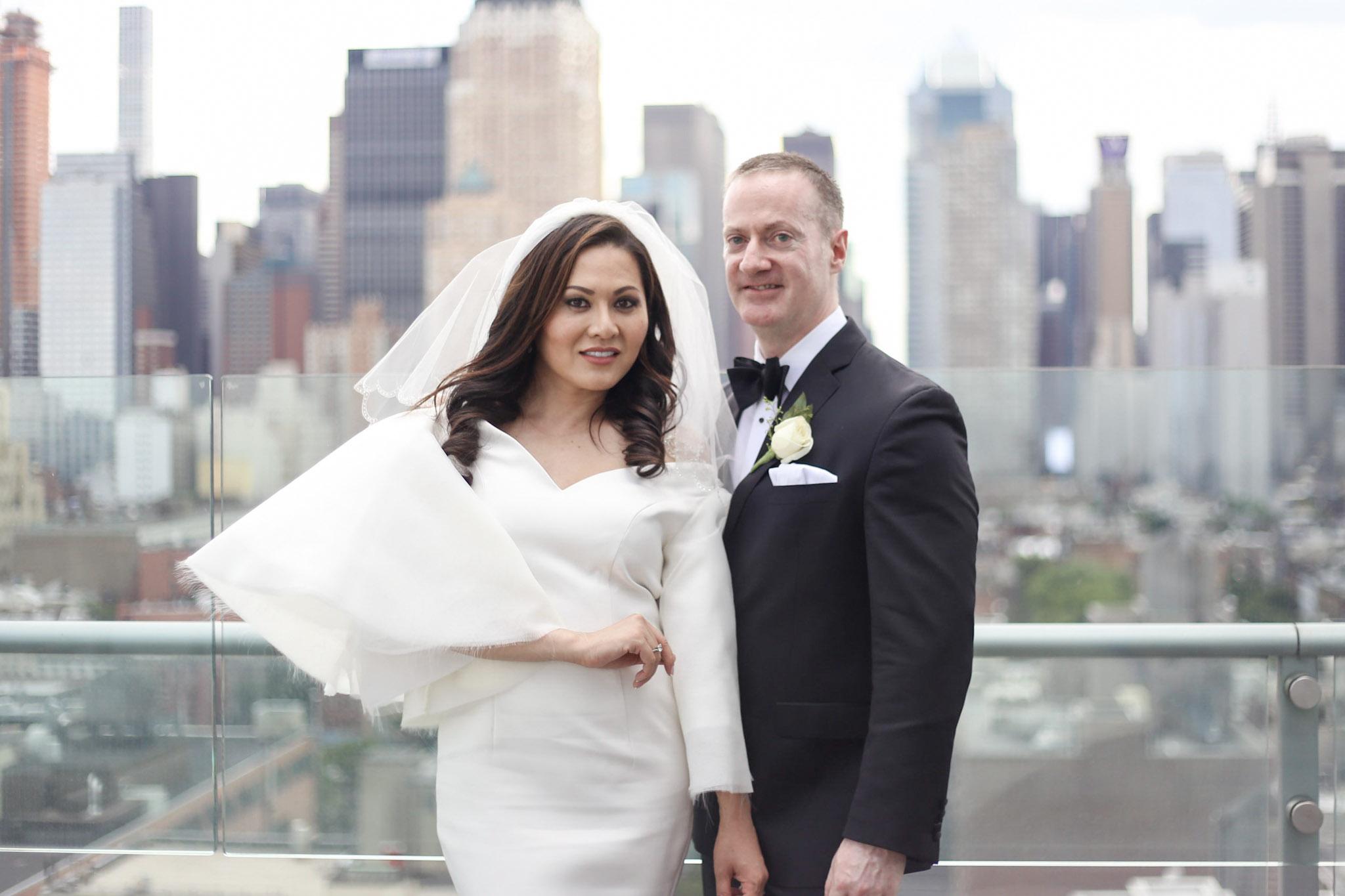 Manhattan Wedding, Melindanita Photography