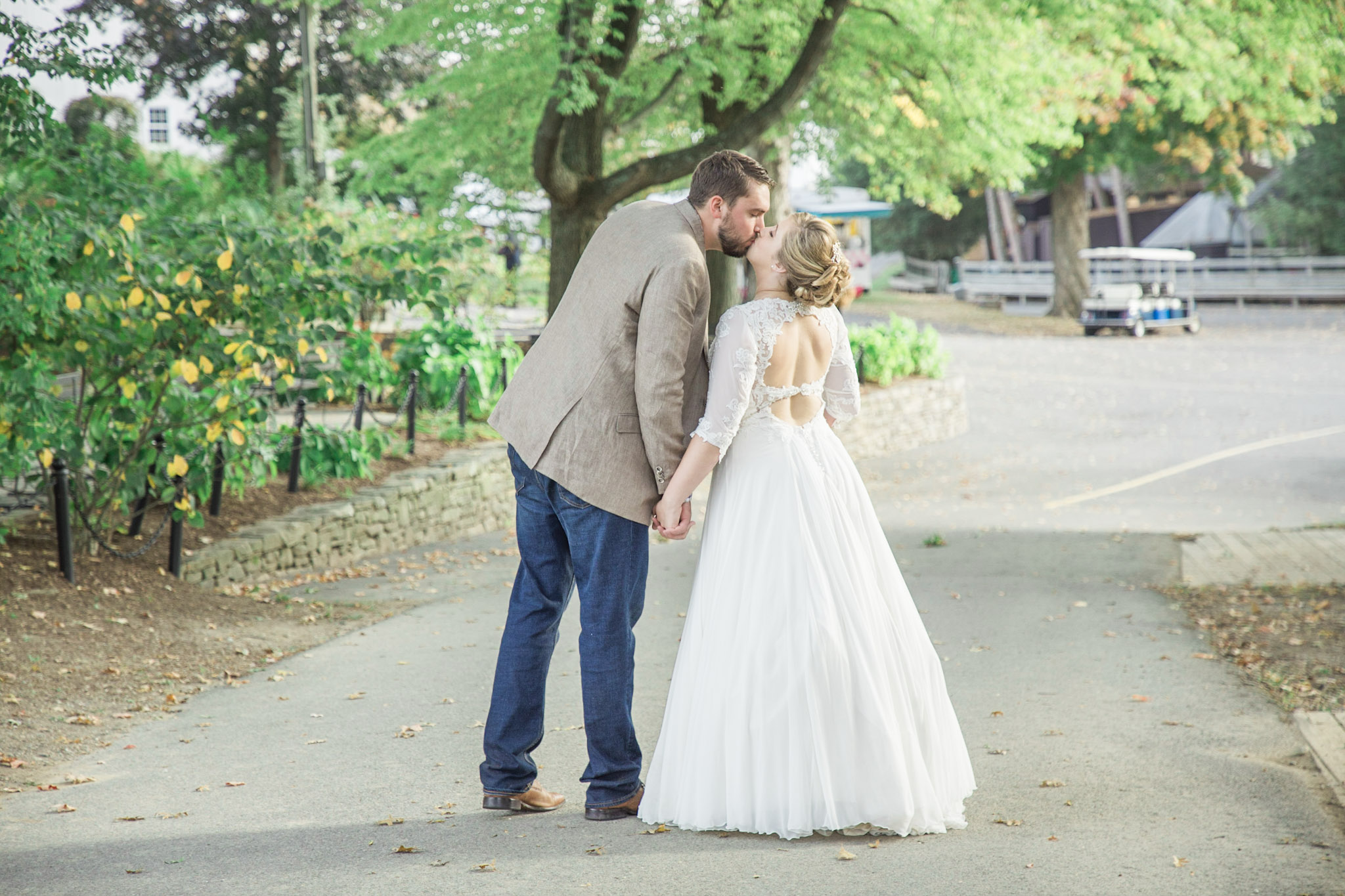 Rhinebeck Wedding, Melindanita Photography