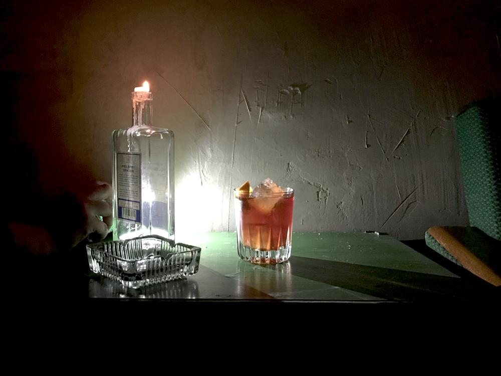 dramatic drinks