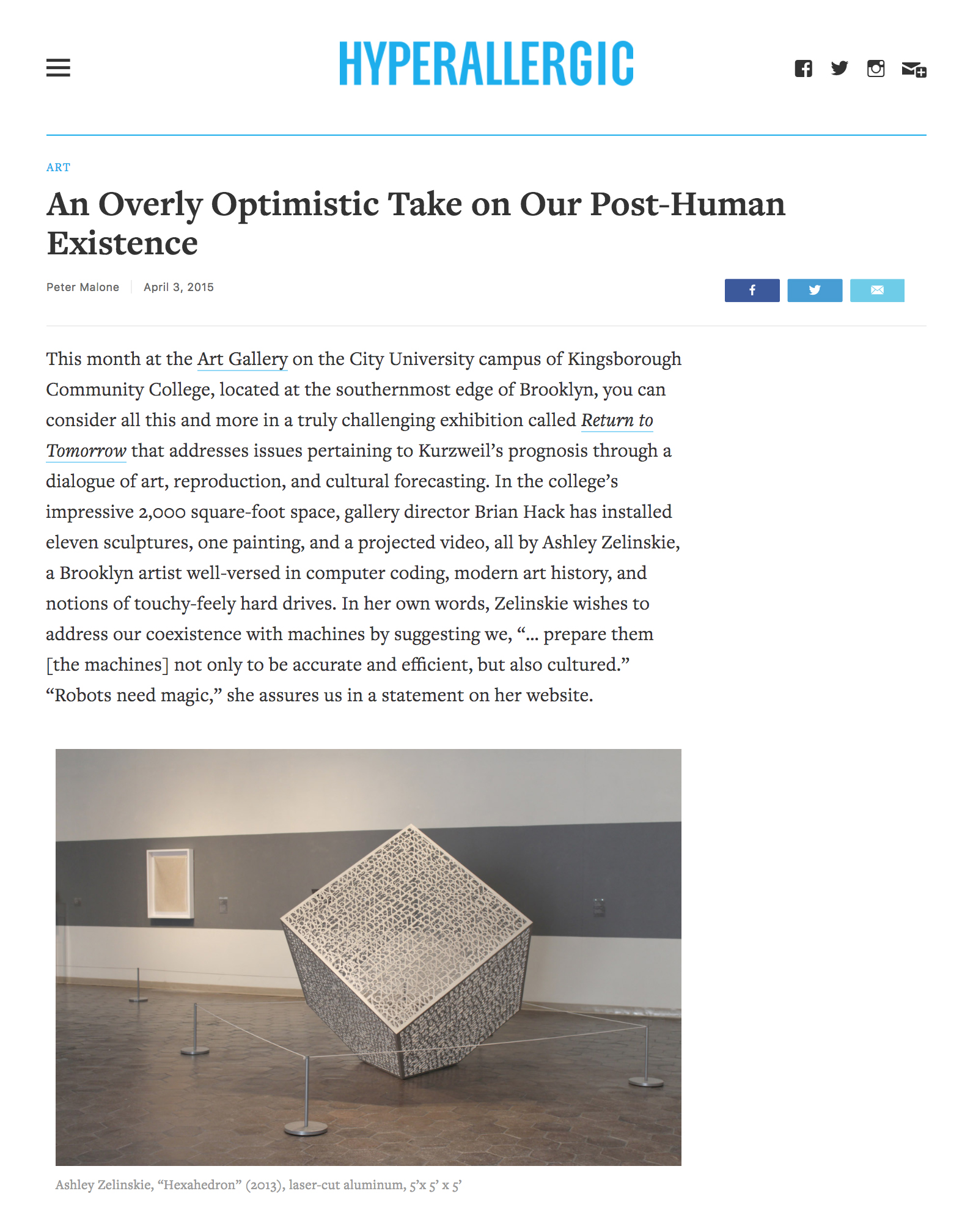 An Overly Optimistic Take on Our Post-Human Existence.jpg