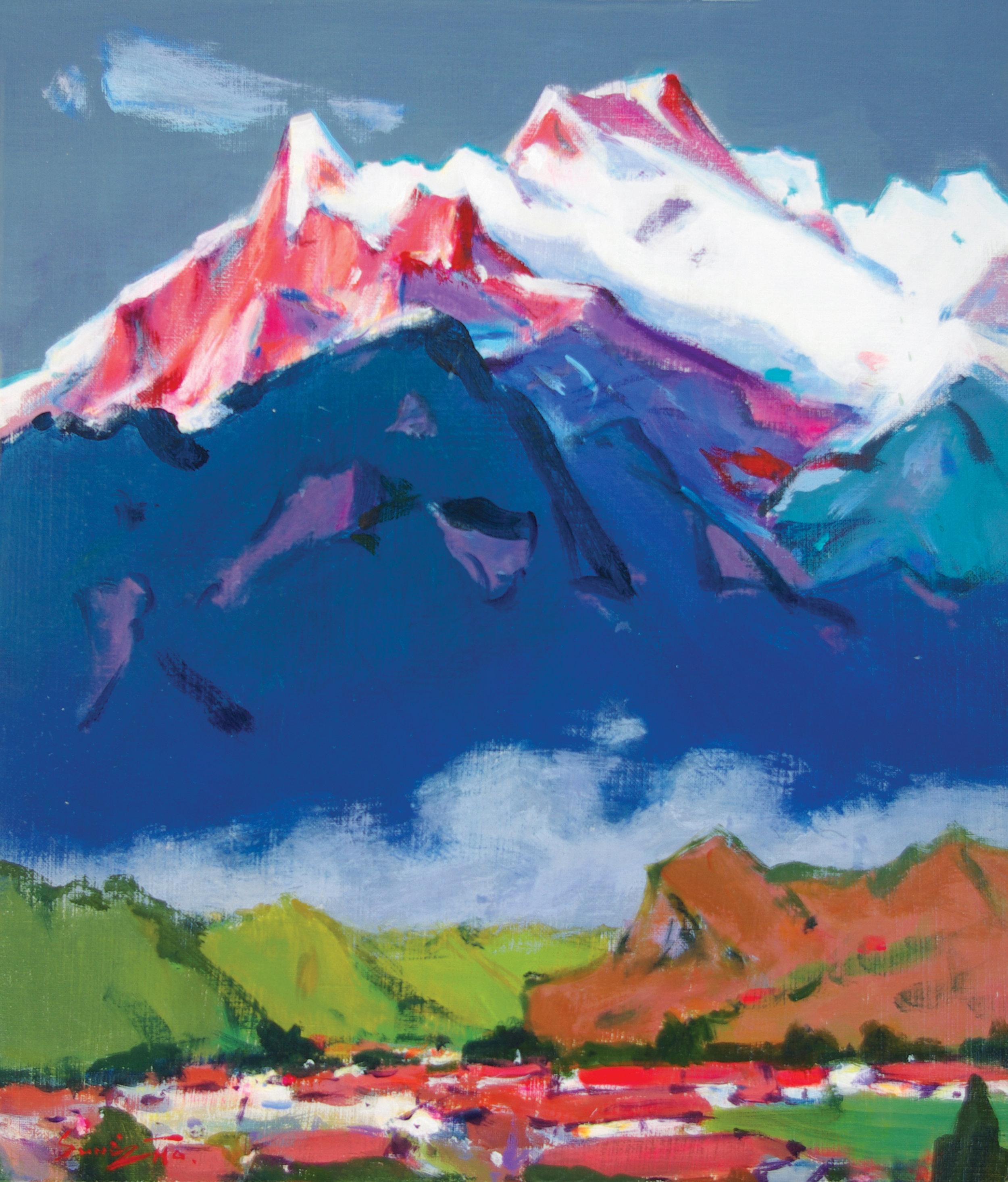 Annapurna Himalaya .JPG