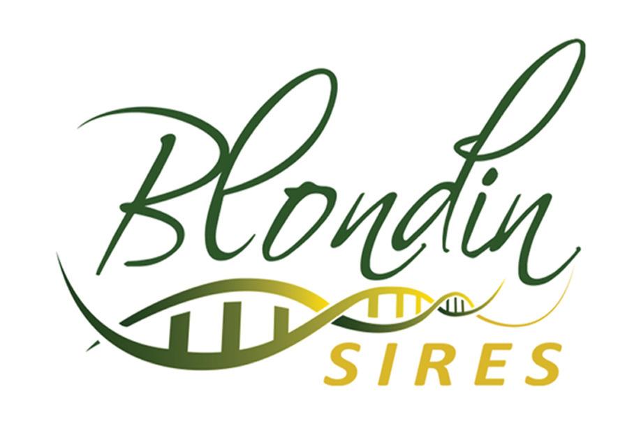 Blondin Sires Logo