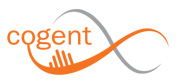 Cogent International Logo