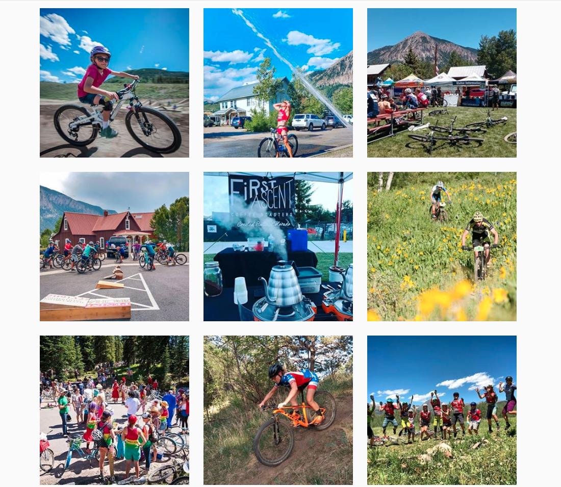 Crested Butte Bike Week