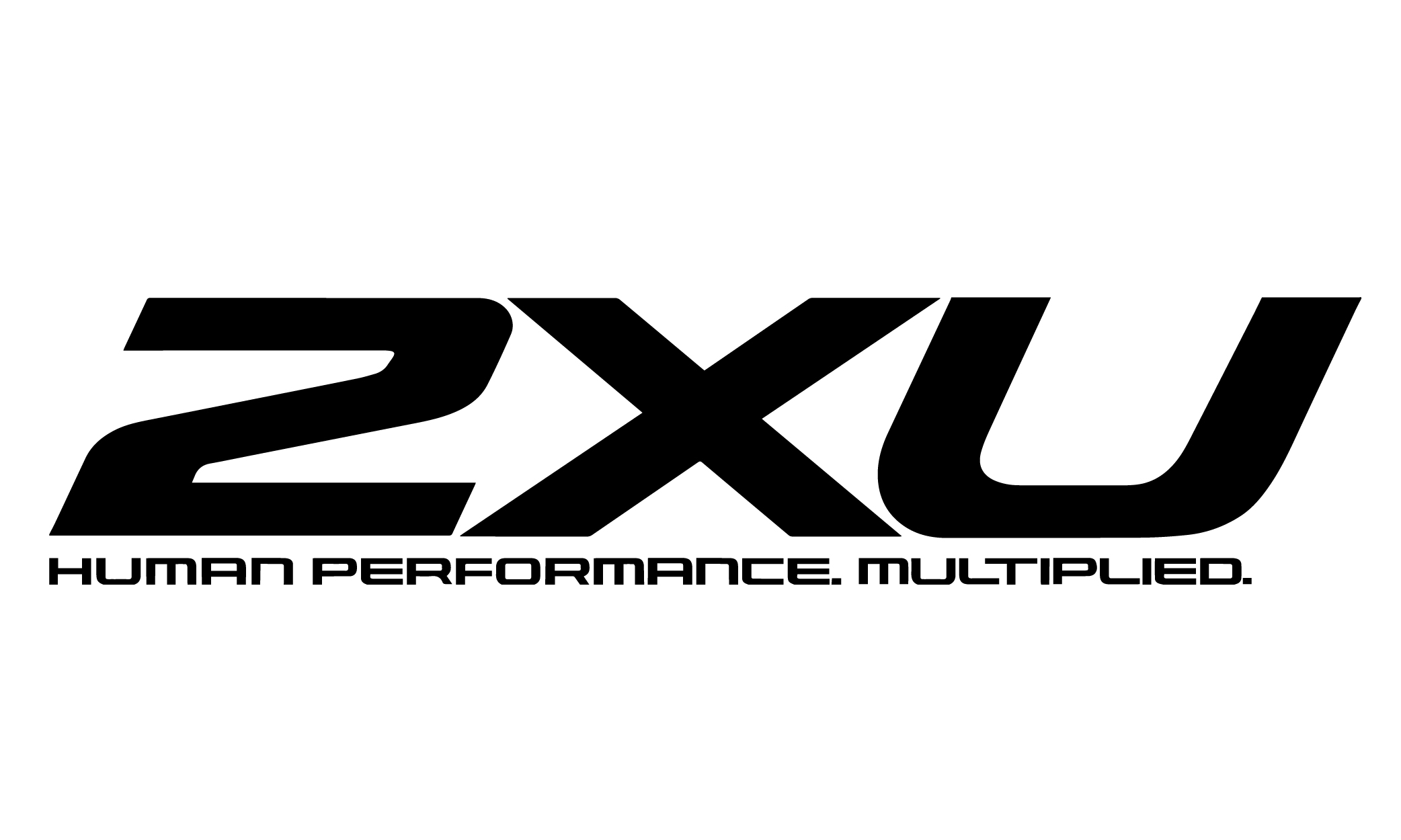 2XU , High Performance Multiplied.