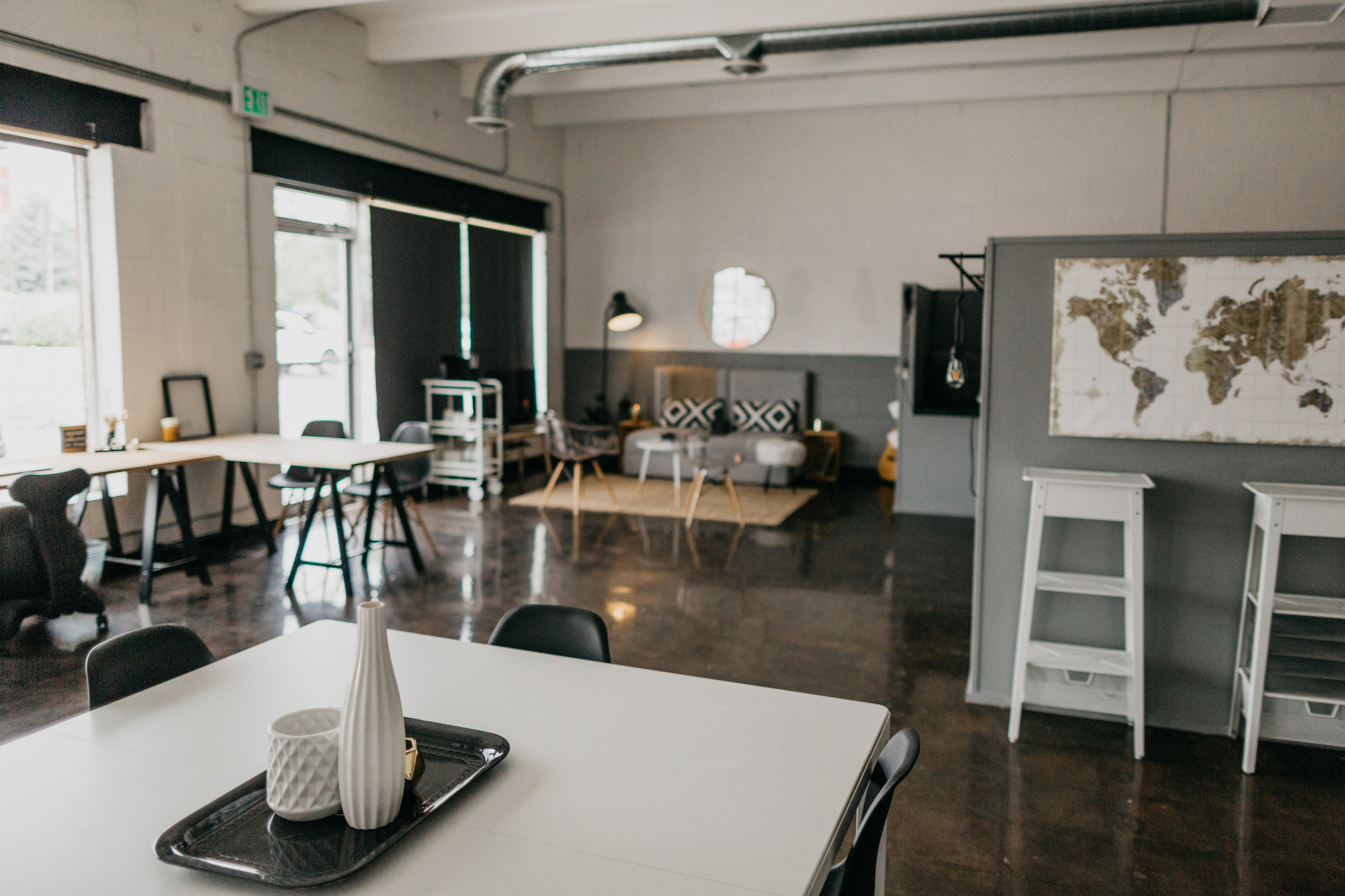 The South Broadway Collective | Office