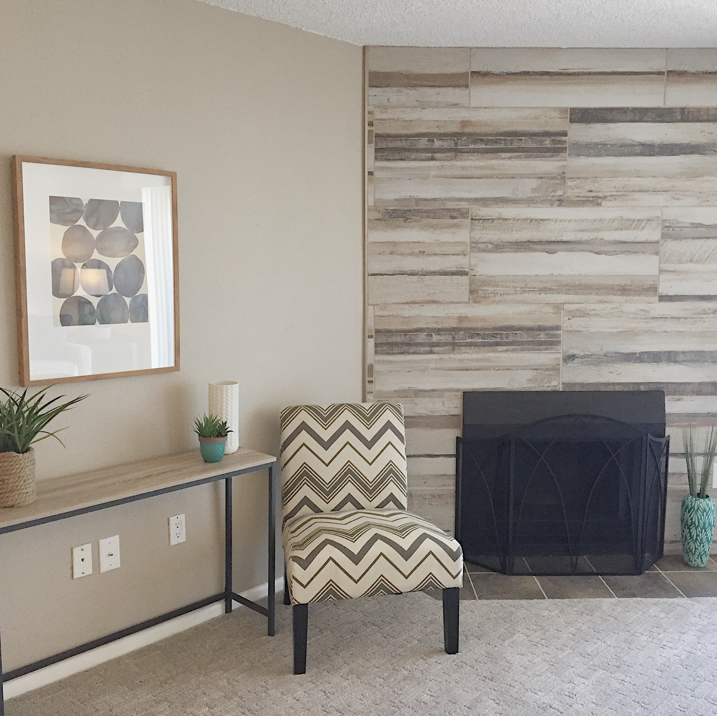 Melody Drive | Living Room
