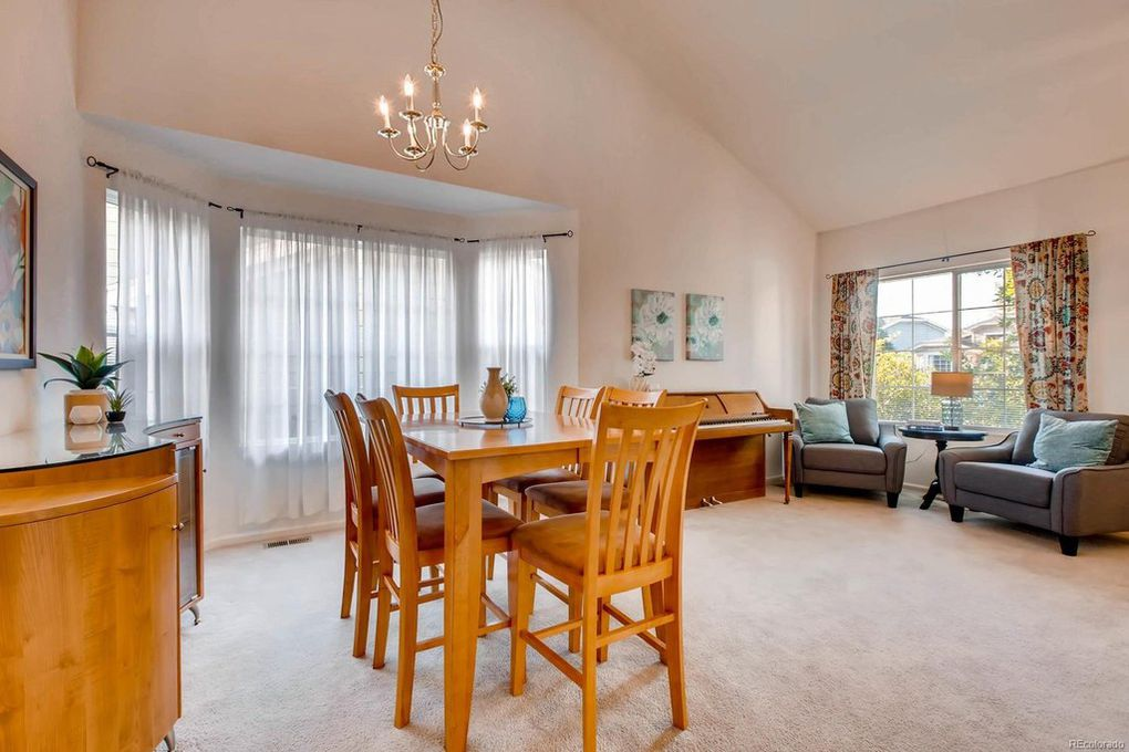 Military Trail | Dining Room