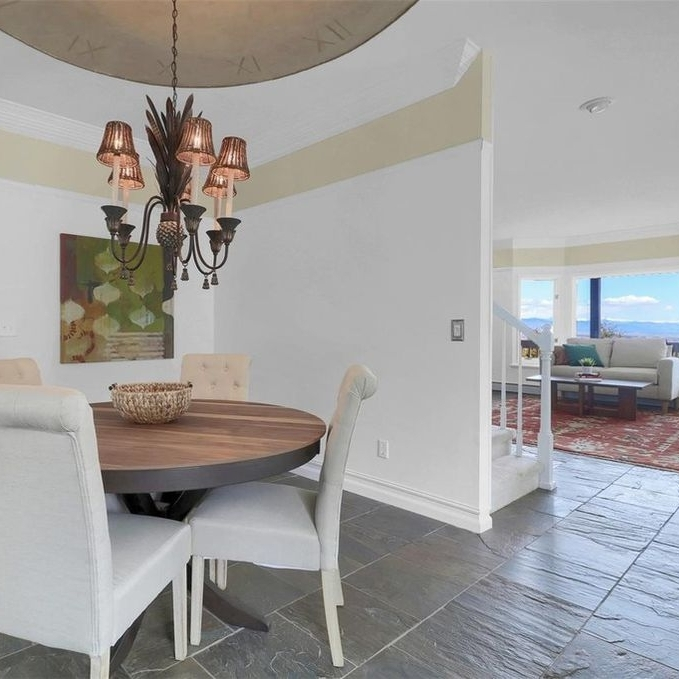 Faver Drive | Dining Room