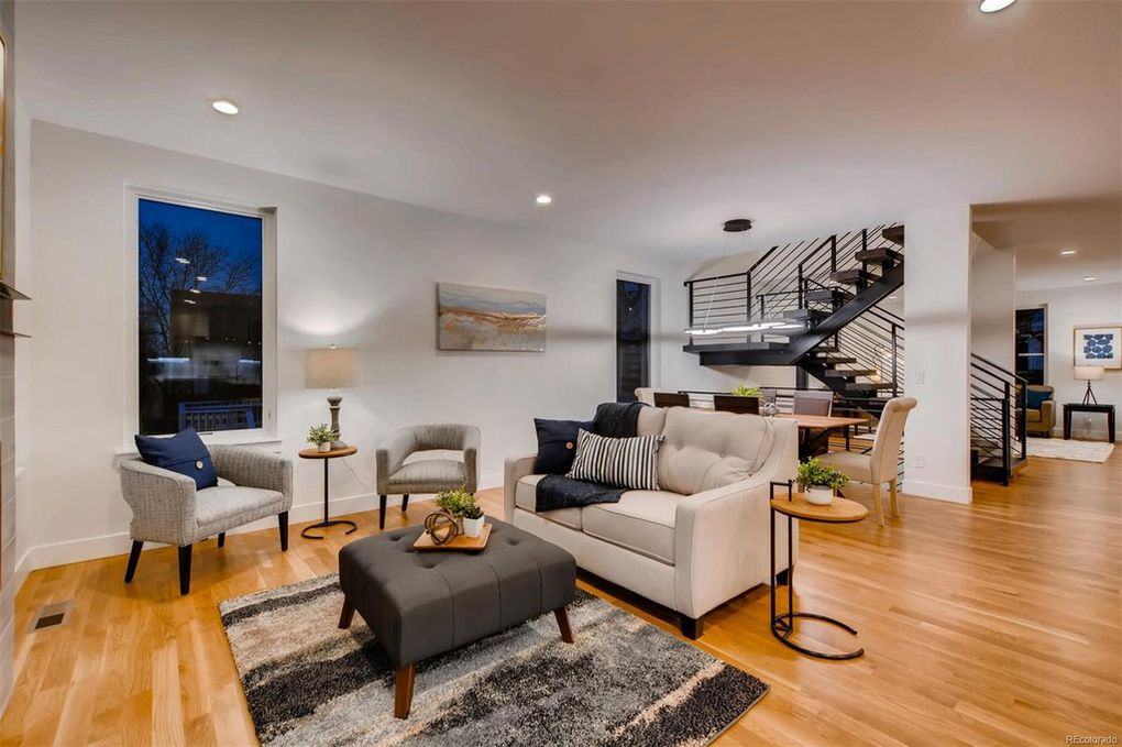 Clermont Street | Family Room
