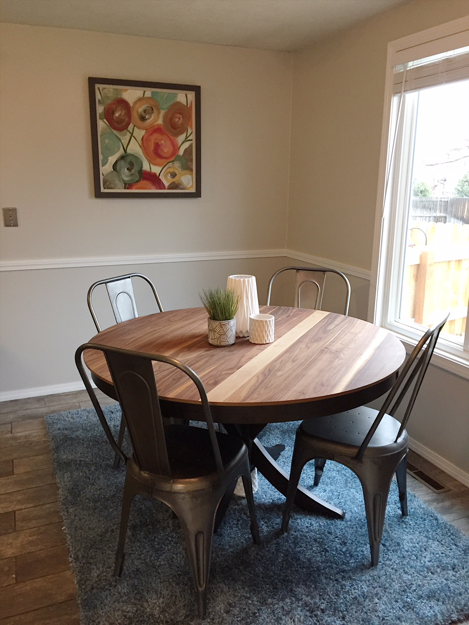 W 94th Avenue | Dining Room