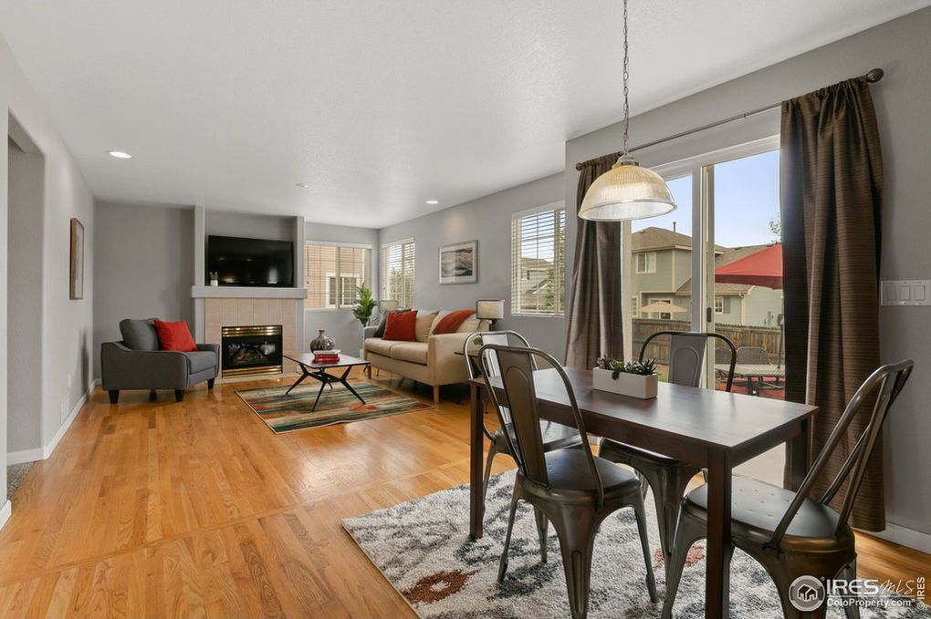 166th Drive | Dining Room