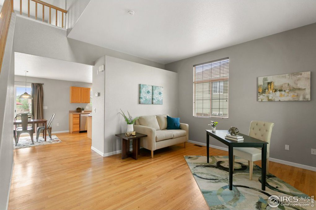 166th Drive | Front Room