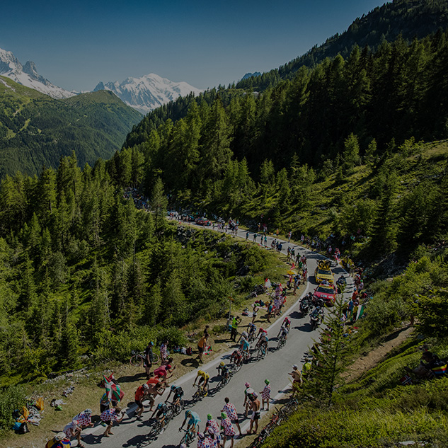 Tour de France - Learn More