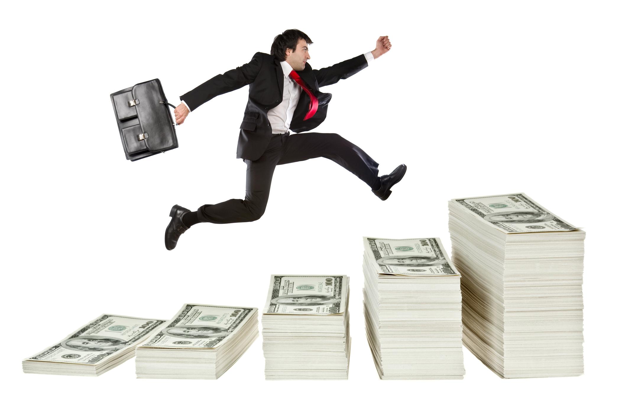 Leaping over money 173837908.jpg