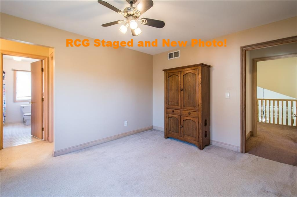 RCG Staged and New Photo!