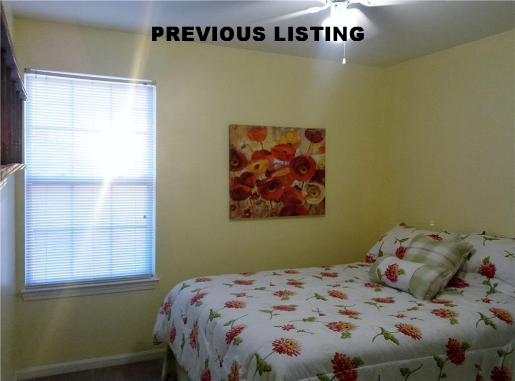 PREVIOUS LISTING
