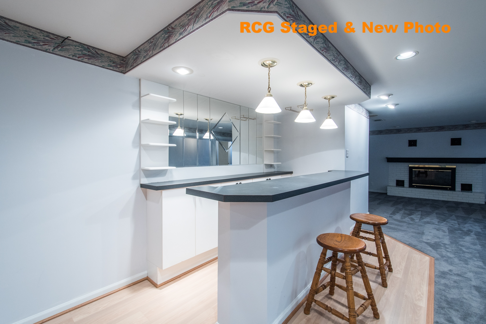 RCG Staged & New Photo