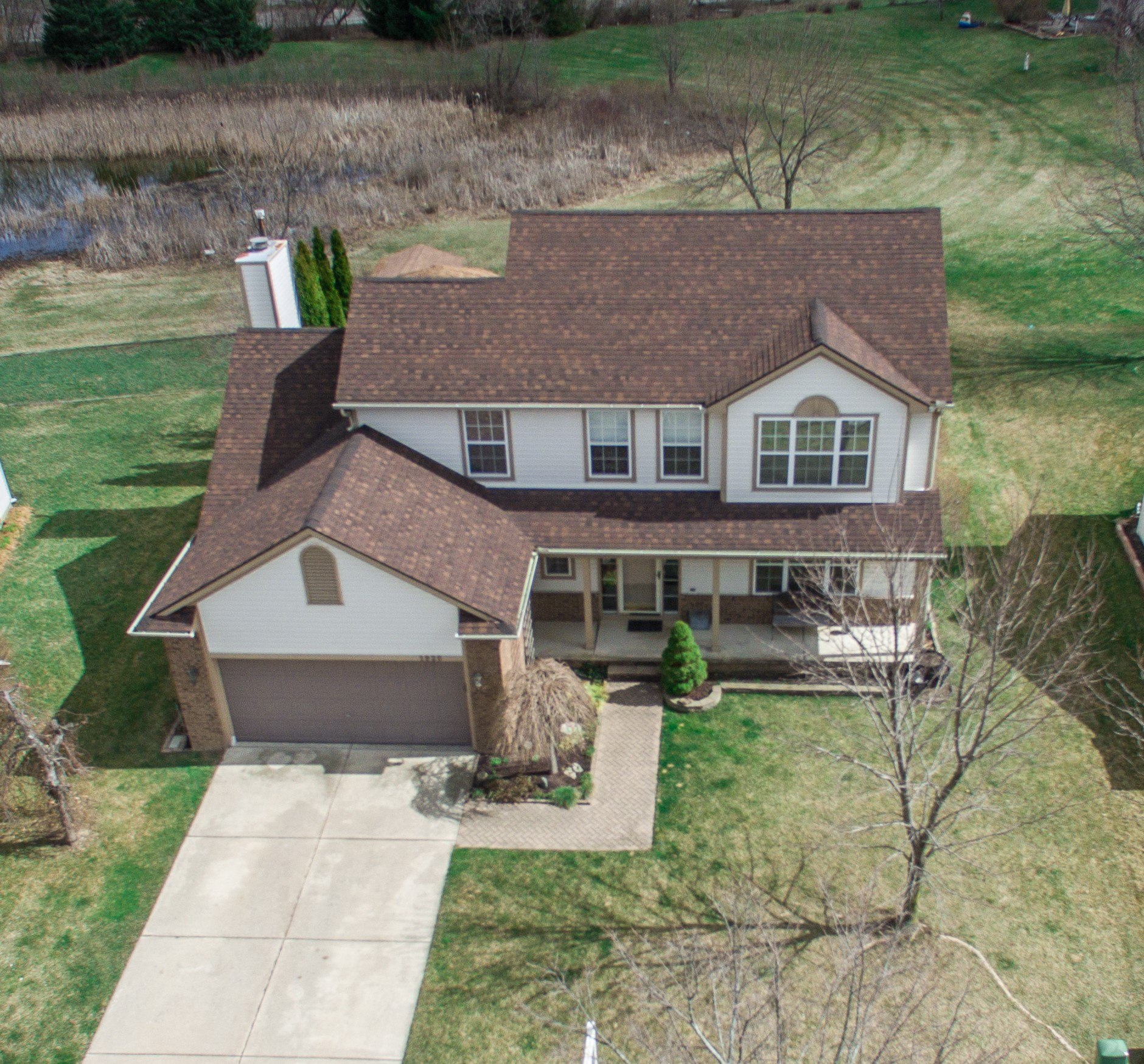 Oak Squire- Howell- $219,000   DOM 62 / Sold for 100% of asking price / 21 Showings