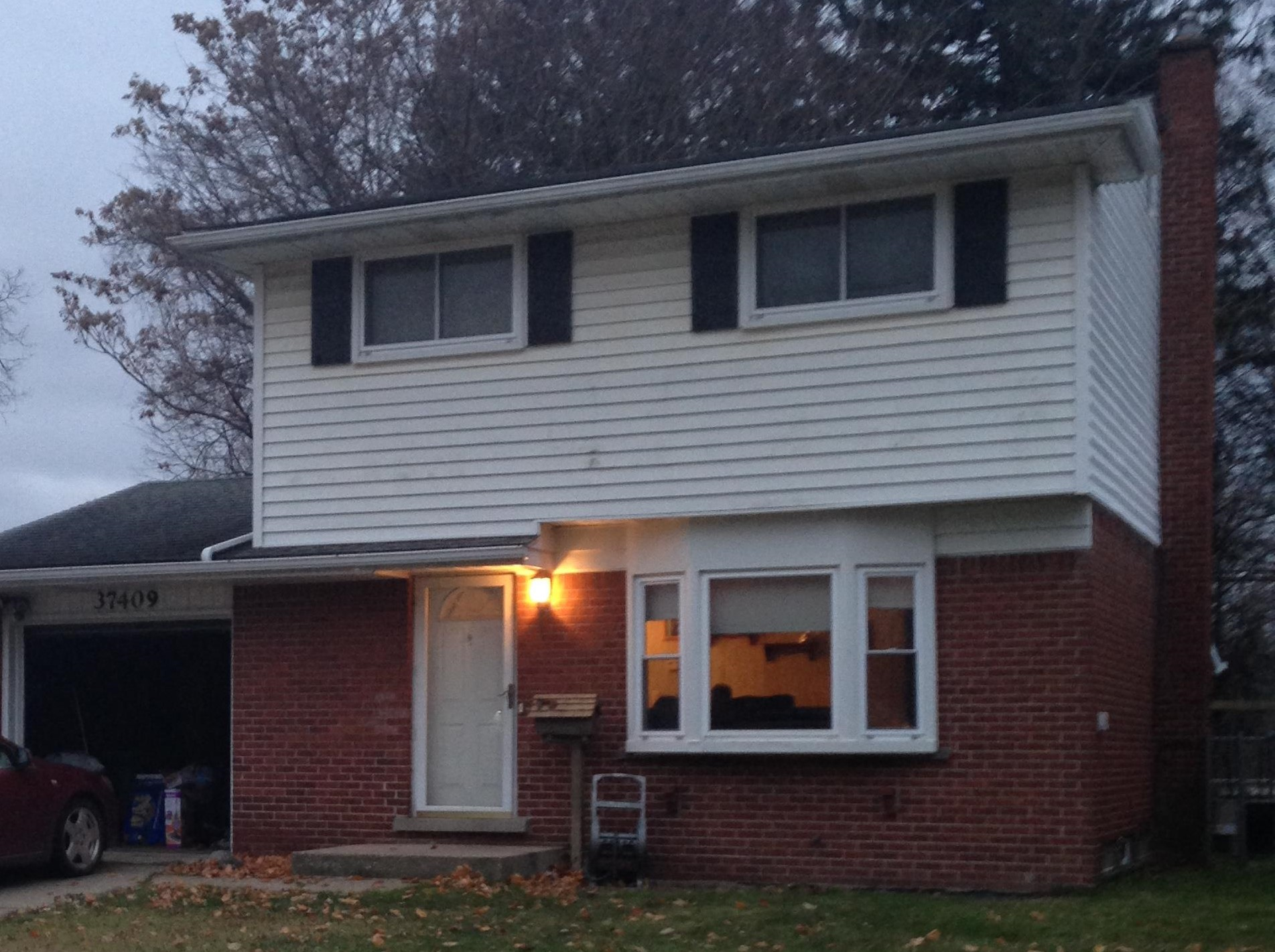 Walnut- Taylor - $83,000   DOM 6 / Sold for $3,000 over asking price / 4 Showings