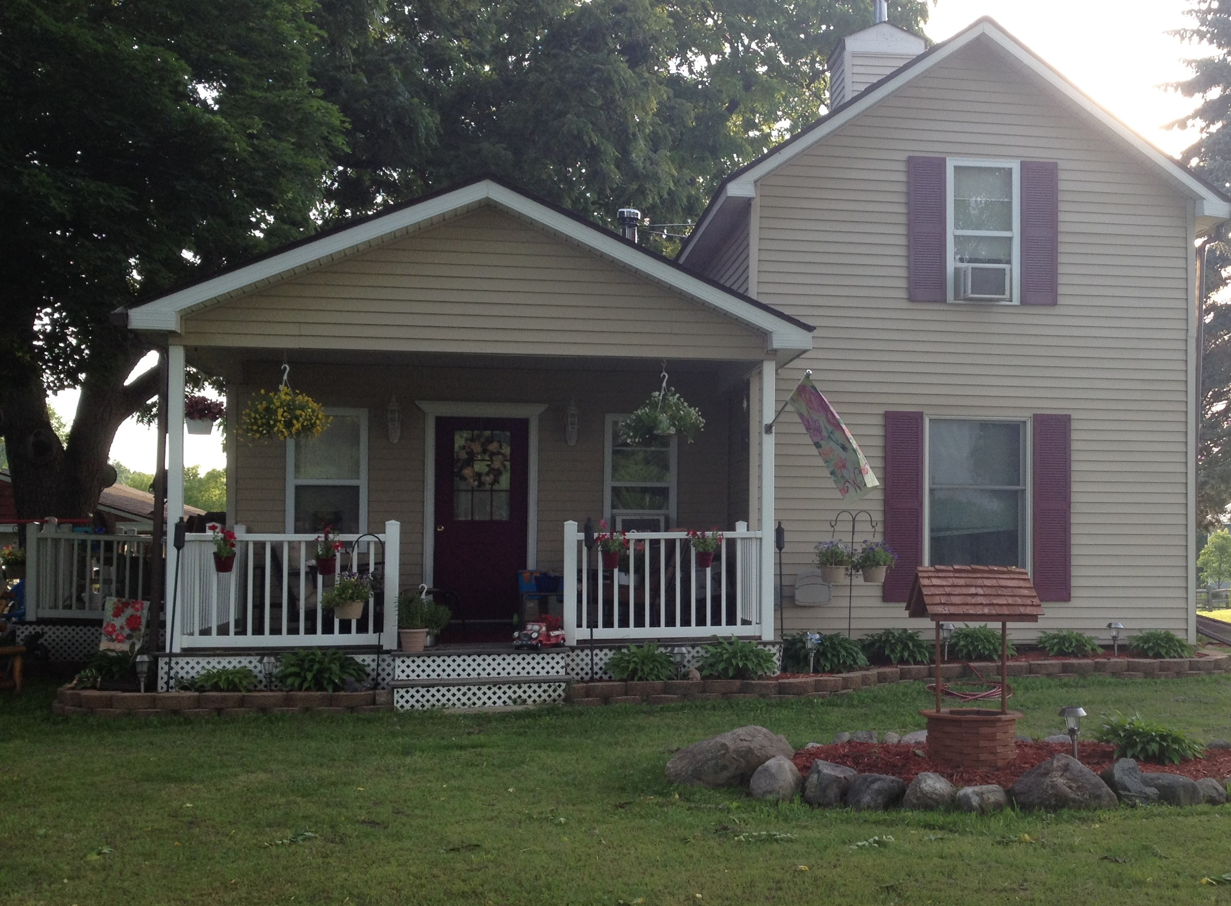 N. Gregory- Conway - $102,000   DOM 3 / Sold for $3000 over asking price / 3 Showings