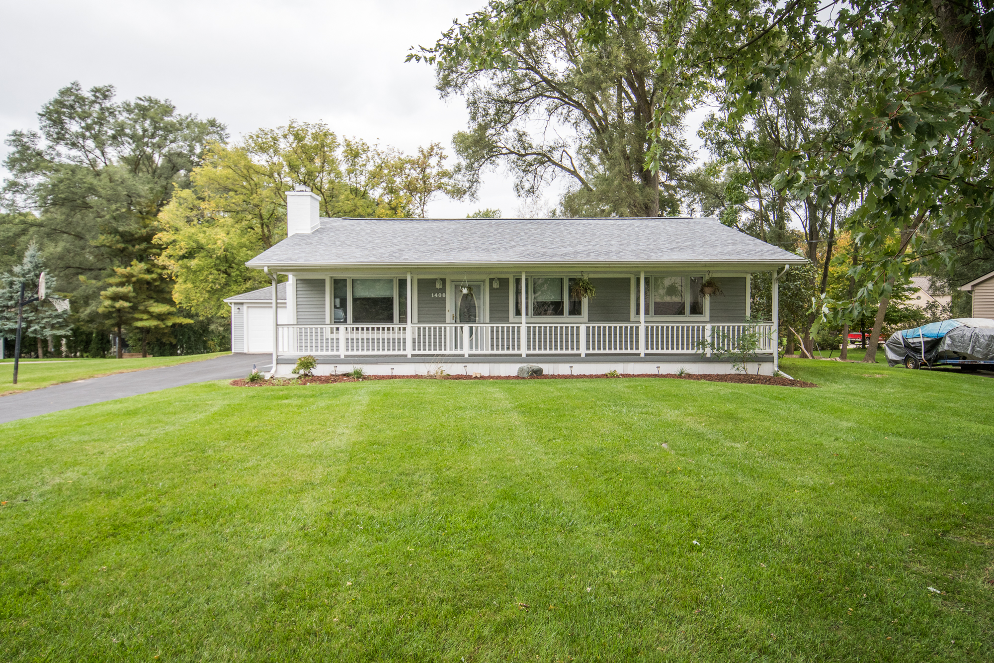 Vanstone- Commerce Twp - $260,000   DOM 8 / Sold for 98% of asking price / 5 Showings