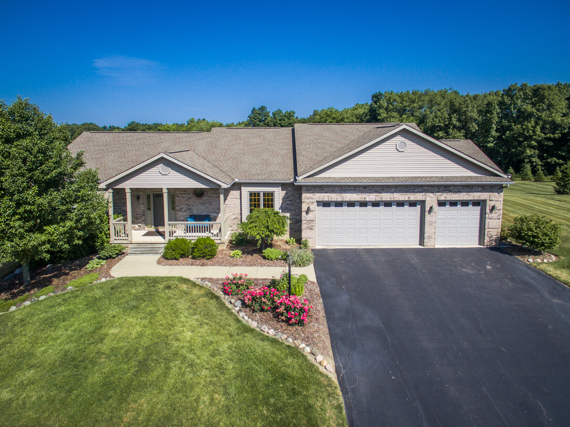 Summer Breeze, Howell - $370,000   DOM 84 / Sold for 95% of asking price / 22 Showings