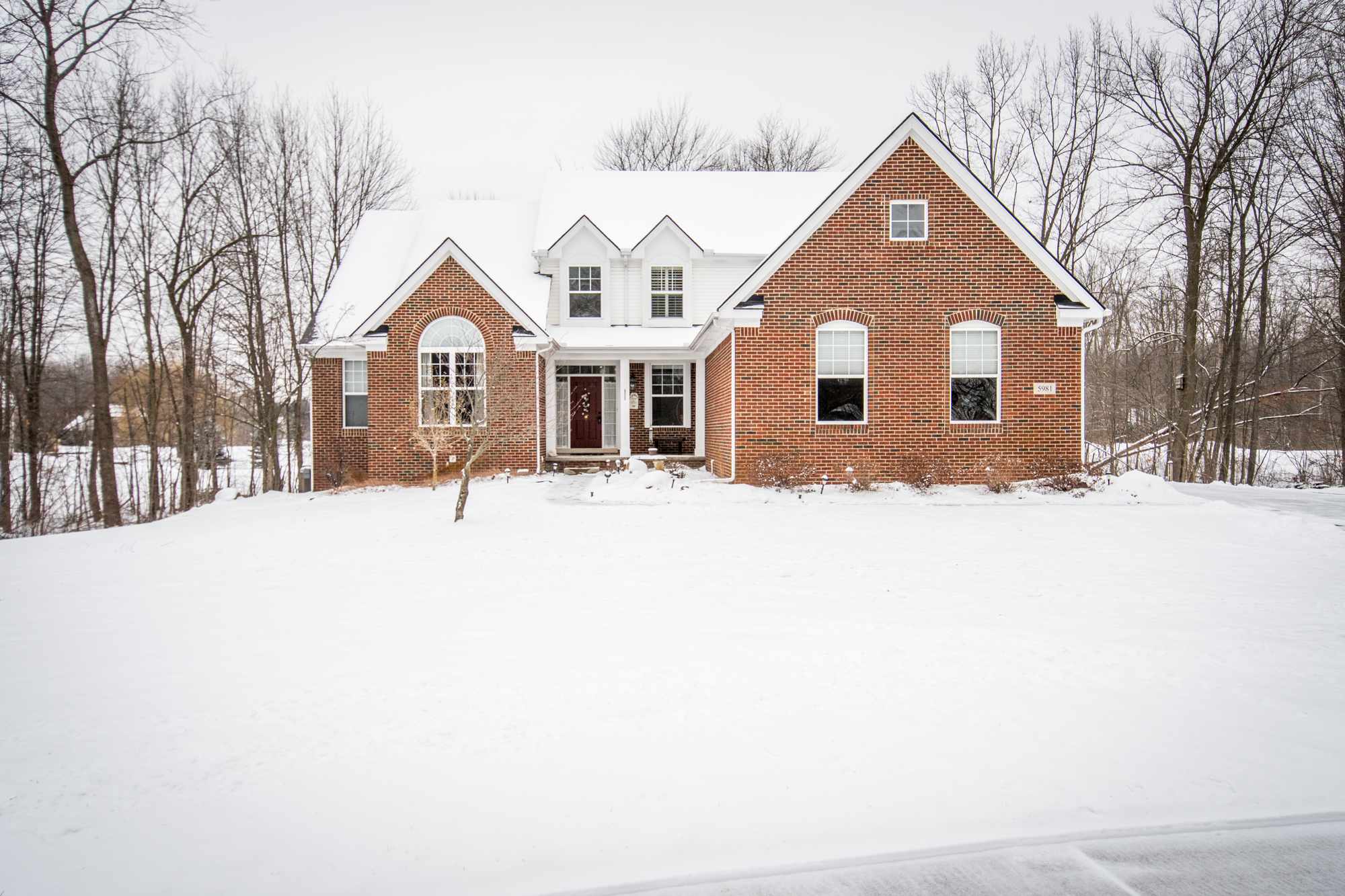 Oak Bend Court, Howell - $395,000   DOM 12 / Sold for over asking price / 16 Showings
