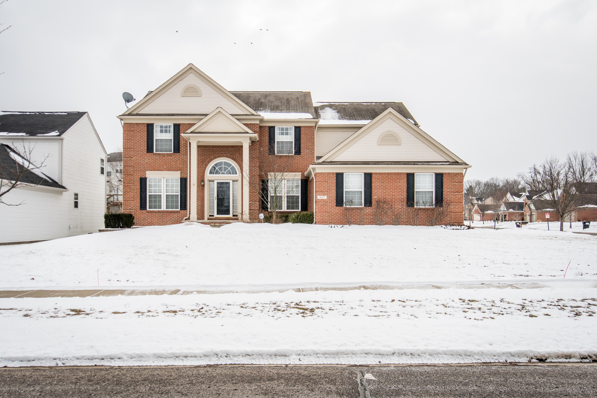 Sonata Dr, Howell - $359,000   DOM 50 / Sold for 97% of asking price / 8 Showings