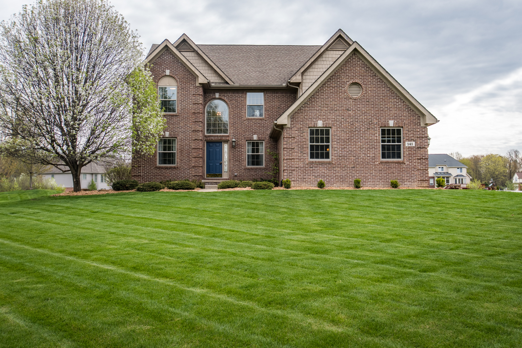 Auburn Trail, Brighton - $392,500   DOM 15 / Sold for 98% of asking price / 12 Showings