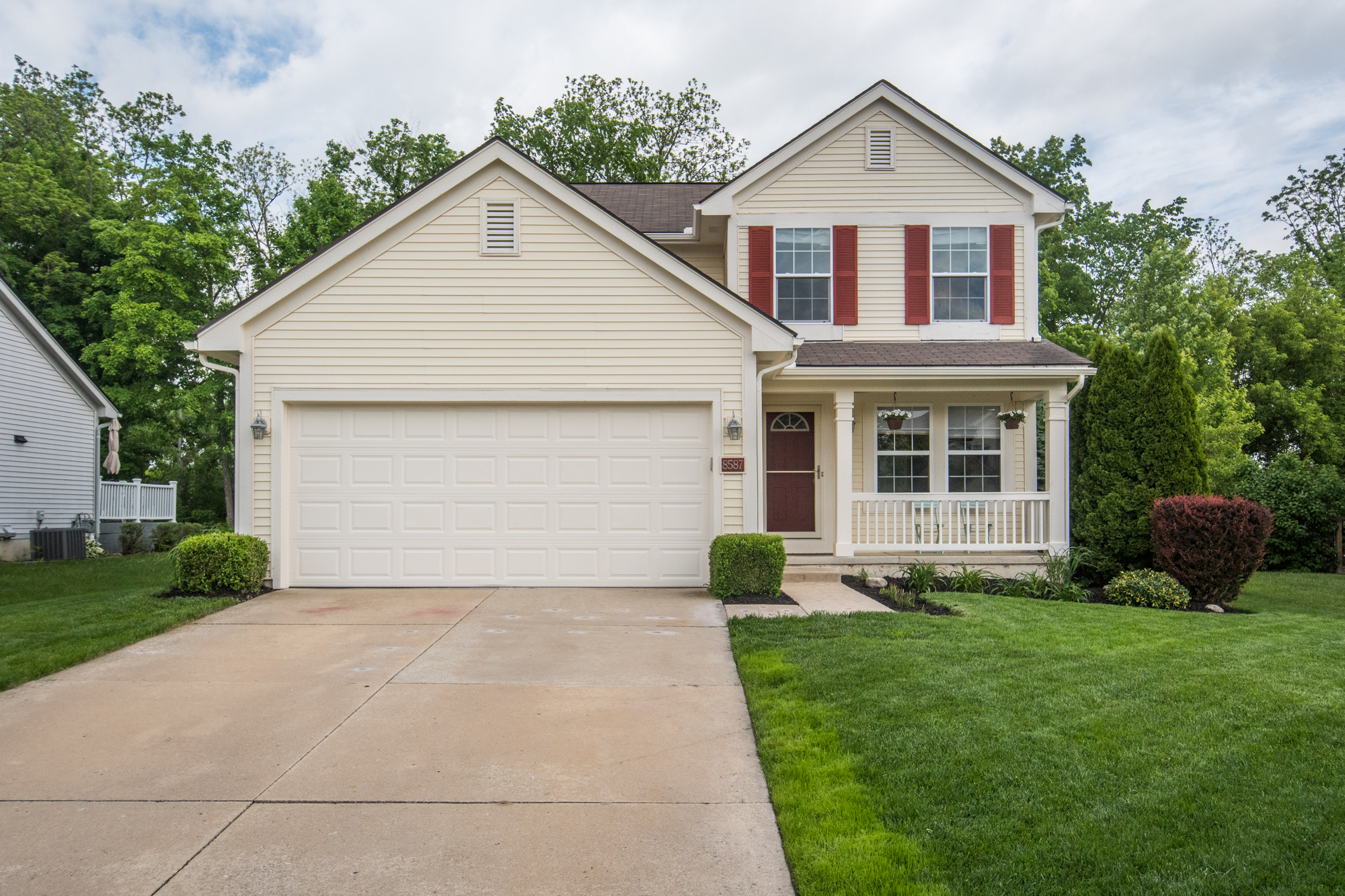 Barrington Dr, Ypsilanti - $239,000   DOM 15 / Sold for 99% of asking price / 22 Showings