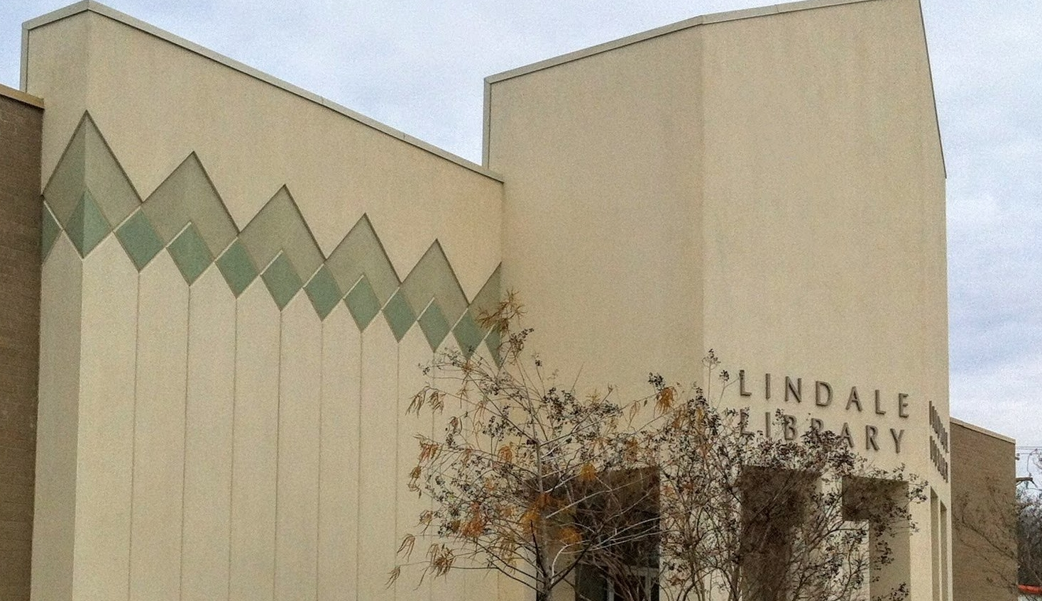 Lindale Library, Lindale, Texas