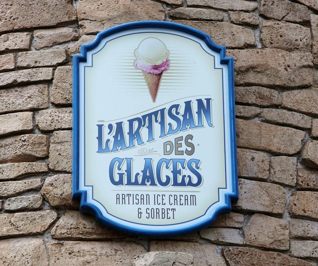 L'Artisan des Glaces, All Ears
