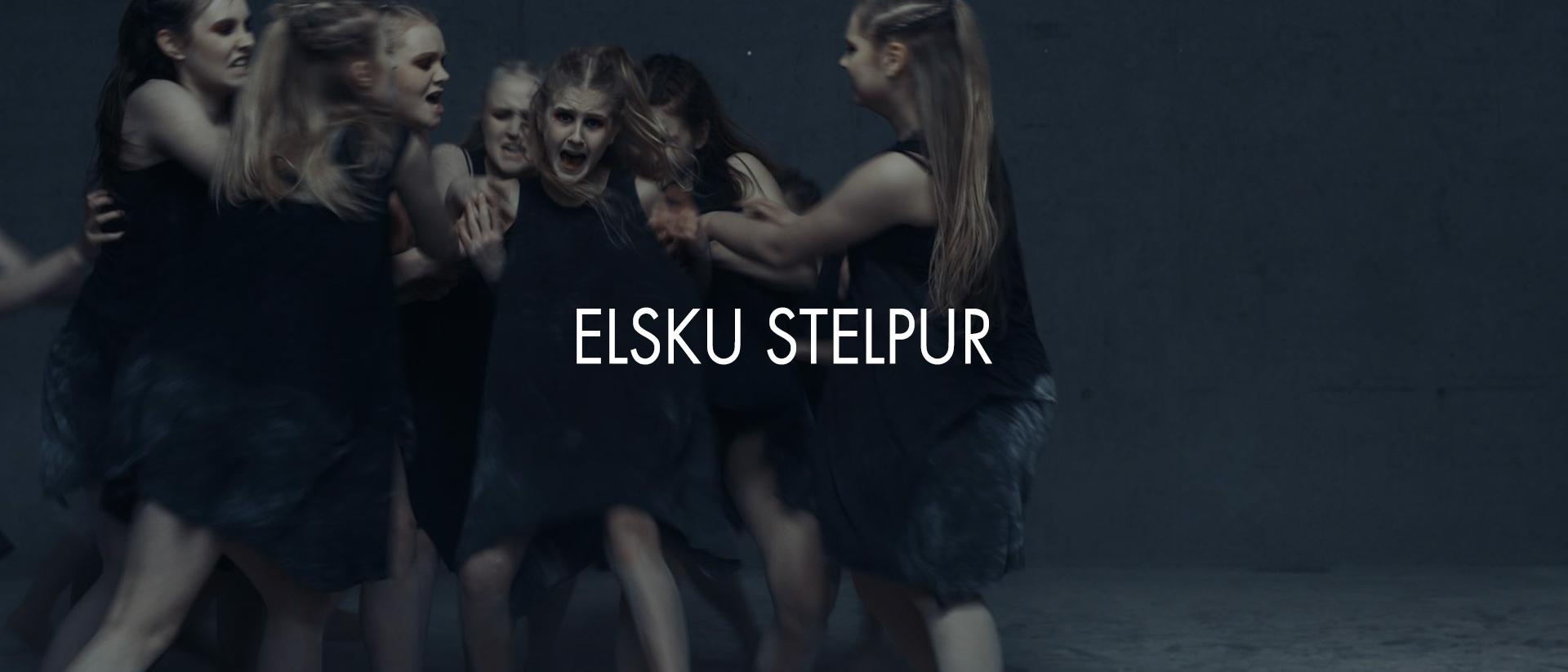 Elsku Stelpur