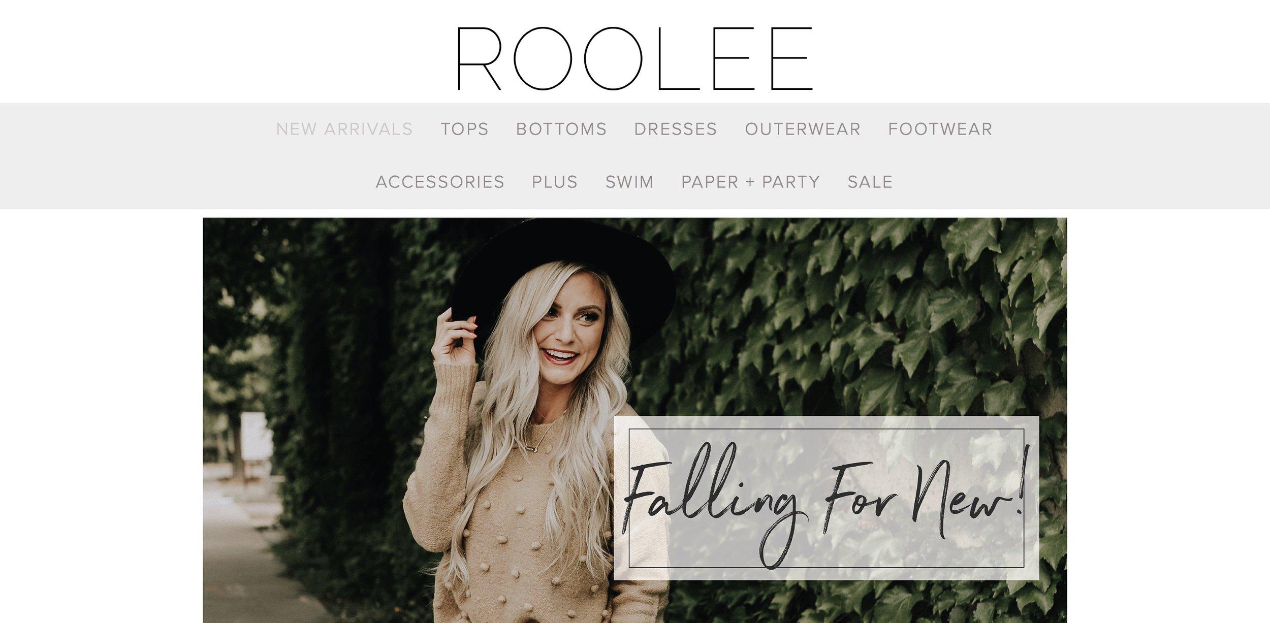 No.1 - Roolee Boutique